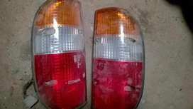 Ford ranger taillights