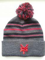 ZOO YORK super nowa ciepła czapka
