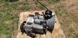 Land rover series gearbox LT 76