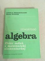 Algebra Zbiór zadań z matematyki elementarnej