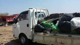 AFFORDABLE BAKKIE FOR MOVE AND GARDEN