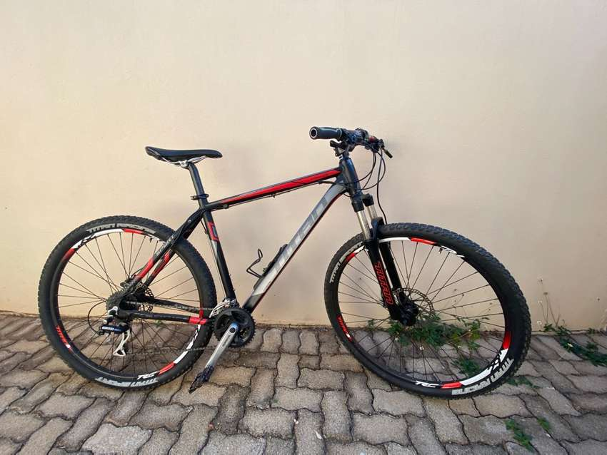 Titan 29R Bicycle