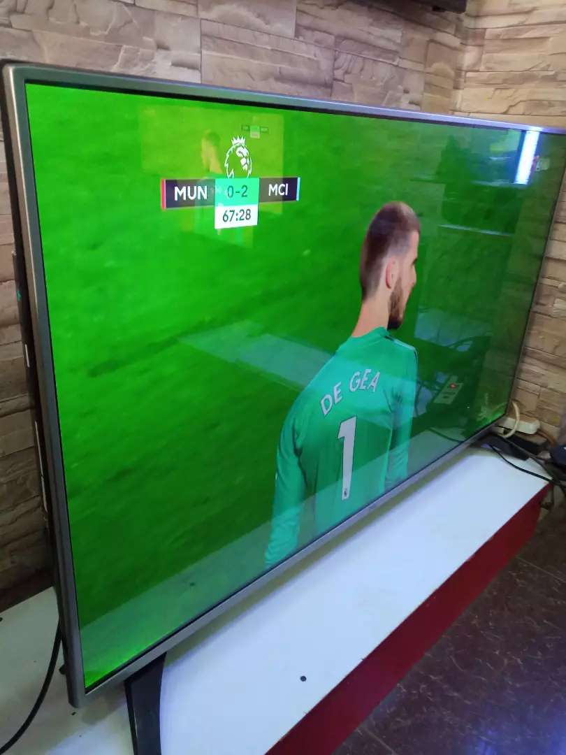 Brand New boxed LG 49inches UHD 4K TV 0