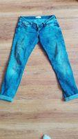 Jasne jeansy - CROSS Jeans