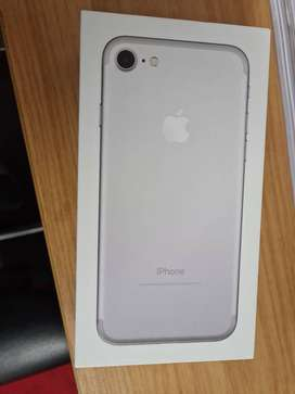Iphone 7 Space Grey