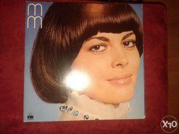 Płyta winylowa Mireille Mathieu