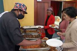 Cater for Hire