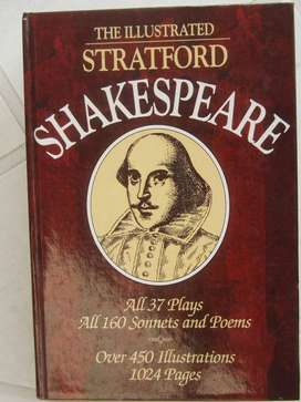 Illustrated Stratford Shakespeare : All 37 Plays