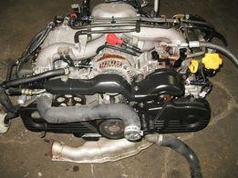 Мотор ej253 Subaru Outback/Legacy