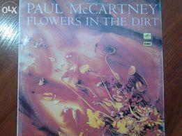 Виниловая пластинка Paul McCartney.Пол Маккартни
