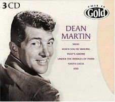 Dean Martin this is gold 3 CD