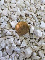 Мраморная крошка песок щебень отсев керамзит