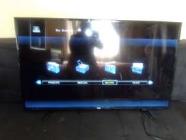 """FTS, 43"""" HD Television"""