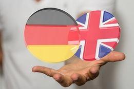 устный перевод немецкий и английский языки