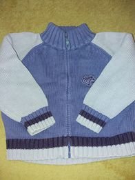Early days sweter 86