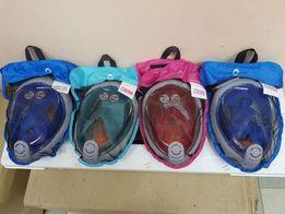 Оригинальные NEW маски для плавания TRIBORD\SUBEA made in France
