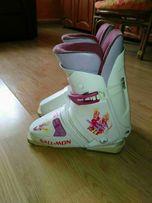 Buty do nart zjazdowych
