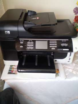 HP OFFICE JET 8500 WIRELESS