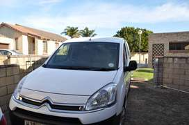 Citroen Berlingo 1.6 Hdi L2