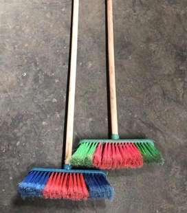 Brooms for house