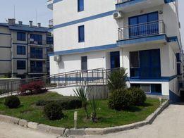 Продам квартиру-студию на юге Болгарии г.Поморье c бассейном у моря