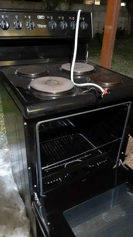 Defy stove and oven
