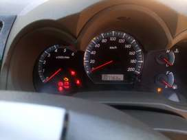 Toyota Fortuner 3.0l D4D priced to go!