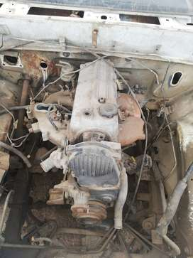 Isuzu bakkie spares for sale