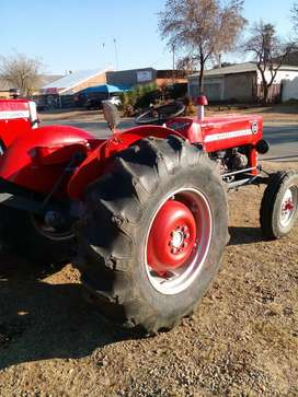 MF135 in good condition