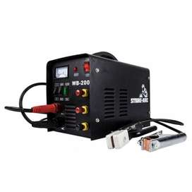 STRIKE-ARC TRANSFORMER WELDER 180AMP WTH BATTERY