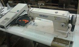 швейная вышивальная машина с приставкой дельта