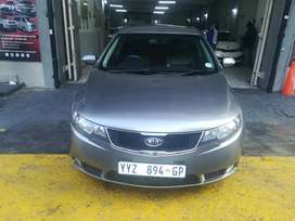 Kia cerato for at very low price