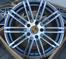 Диски для Porsche Macan S Turbo 5*112 R19 R20