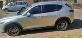 MAZDA CX5 AUTOMATIC TRANSMISSION IN EXCELLENT CONDITION.