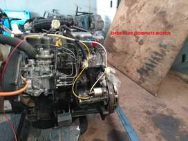 COMPLETE D4BB GEARBOX H100