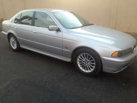 2003 BMW 525I auto for sale