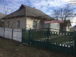 Продам дом в г.Бершадь, на центральной улице с выходом к Речке!