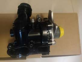 Vw & Audi new complete water pumps with thermostat housing