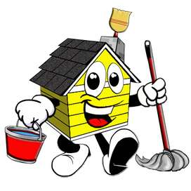 House cleaning guidance