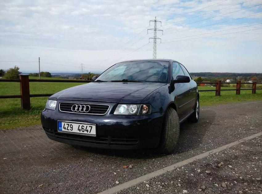 Audi a3 8L 0