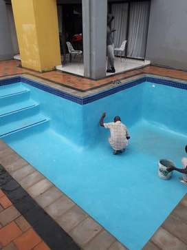 Swimming Pool Contractor - Bemco Holdings