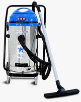 пылесос промышленный профессиональный для сухой и мокрой уборки WD 501