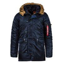 Куртка мужская Slim fit N-3b Аляска!!!