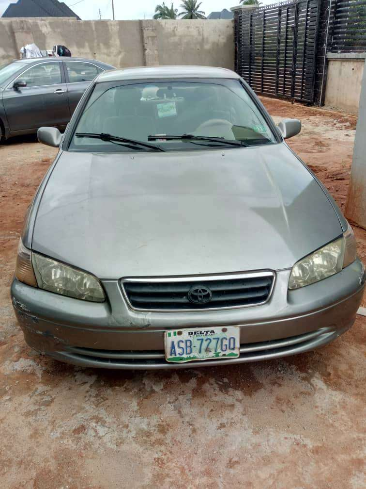 Toyota Camry 2.2 (Big light) in good condition for Sale 0