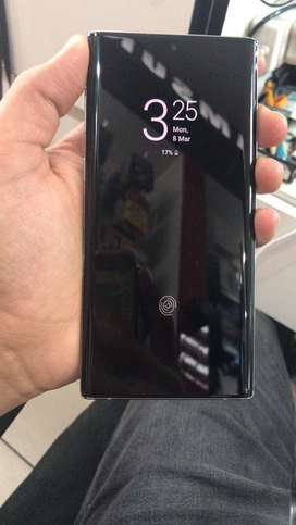 Samung note 10 brand new without box