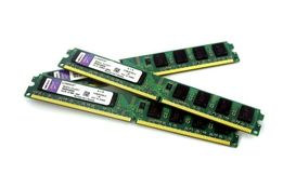 DDR2 - 1/2/4 Gb INTEL/amd