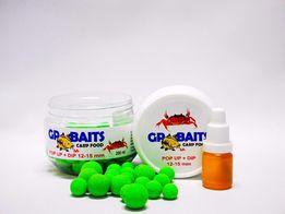 GPbaits Pop up kulki pływające