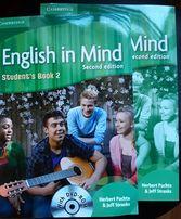 Продам Cambridge учебник и тетрадь по английскому