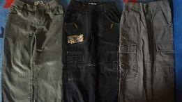 Джинсы, штаны 3 штуки LC Waikiki, Lee Cooper 2-3,5 года +одни подарок