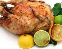 Приправа для курицы-гриль. 100% натуральная